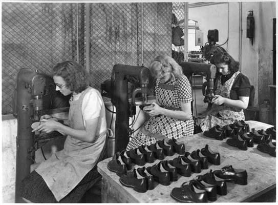 Geschichte Xsensible Schuhe von Schuhhaus Linn GmbH