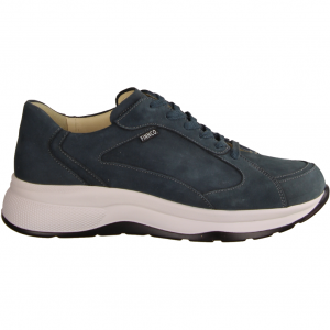 Xsensible SWX3-293 Navy/Brown (blau) - Bequemschuh