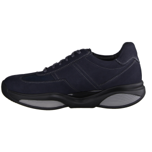 Xsensible SWX4 Grey/Black (blau) - Bequemschuh