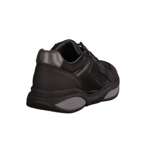 Xsensible SWX14 Black/Blue (schwarz) - Sneaker