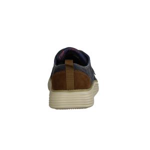 Xsensible SWX3-222 Navy (blau) - Sneaker