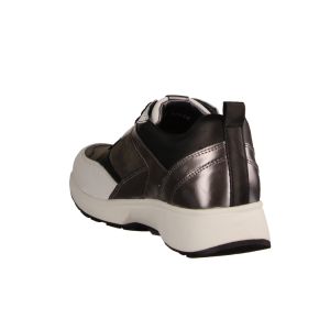 Xsensible Lunel Grey Kombi (grau) - sportlicher Schnürschuh