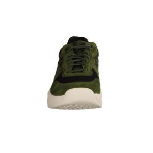 Xsensible SWX17 Grün - sportlicher Schnürschuh