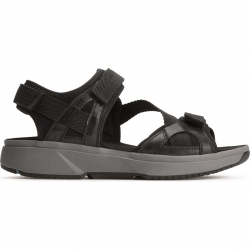 Xsensible Lombok Black (schwarz)